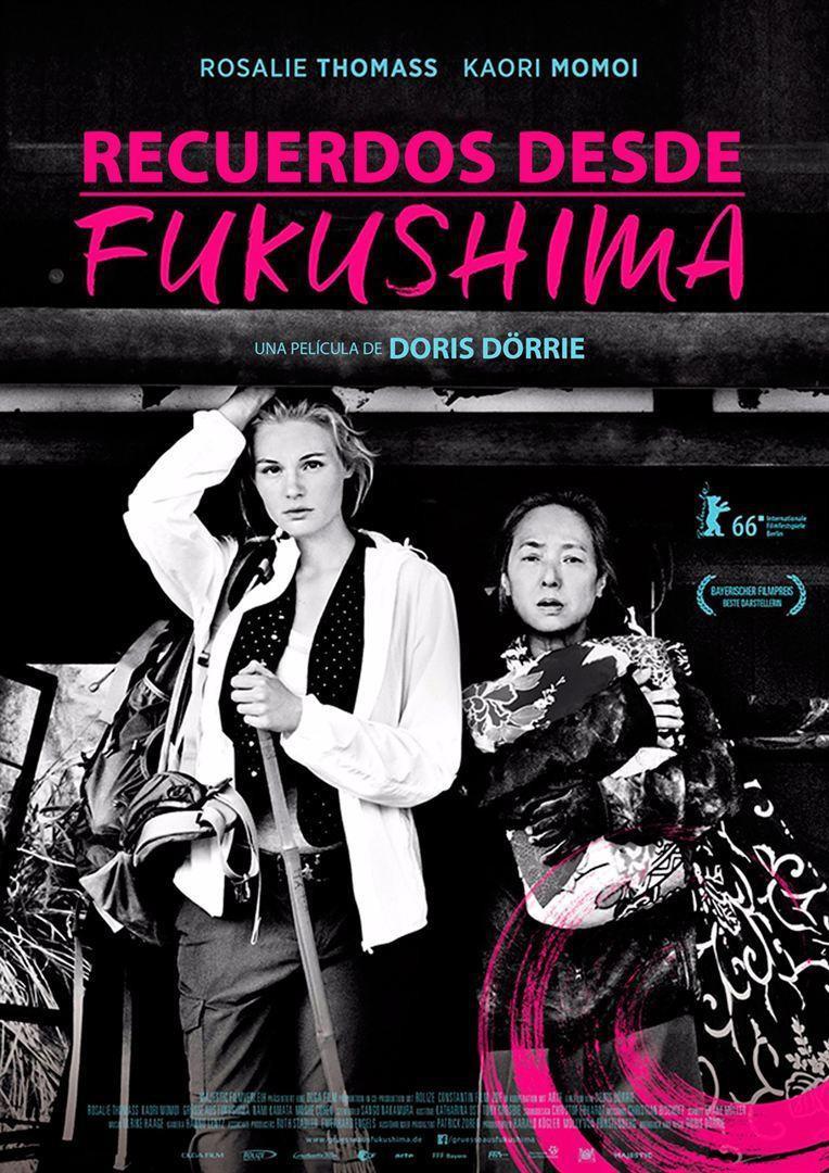 'Recuerdos desde Fukushima'