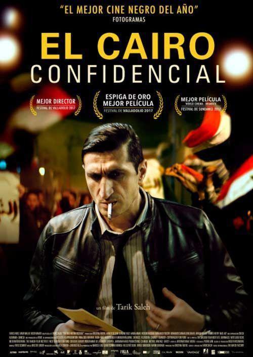 'El Cairo Confidencial'