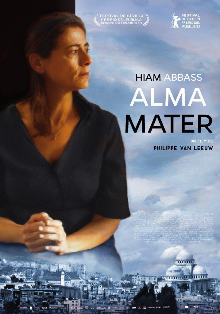 'Alma mater'