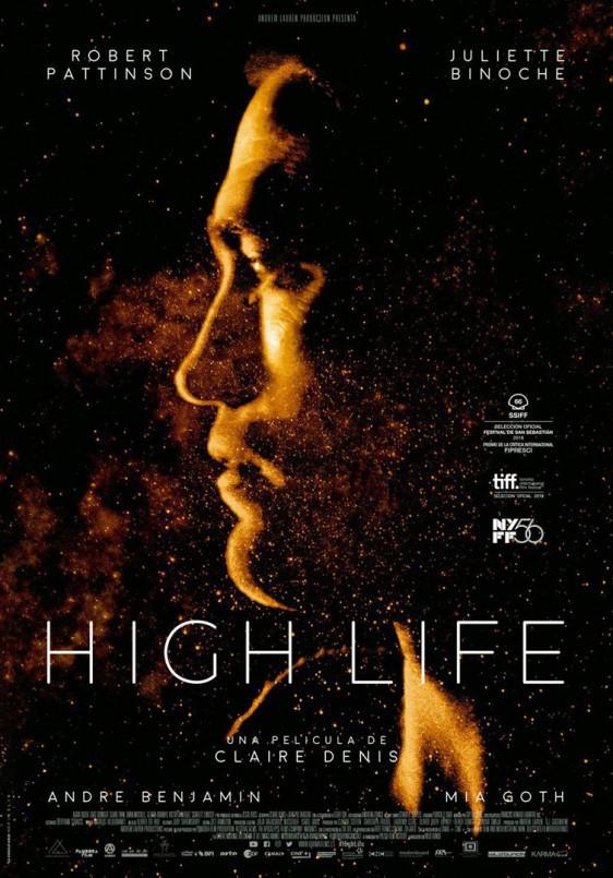 'High life'