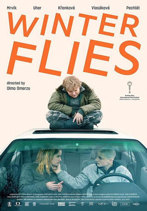 'Winter Flies'