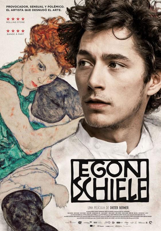 'Egon Schiele'