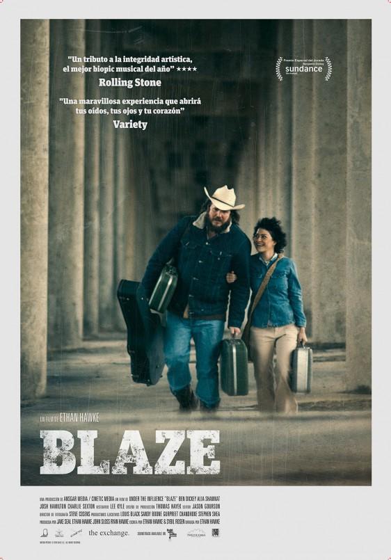'Blaze'