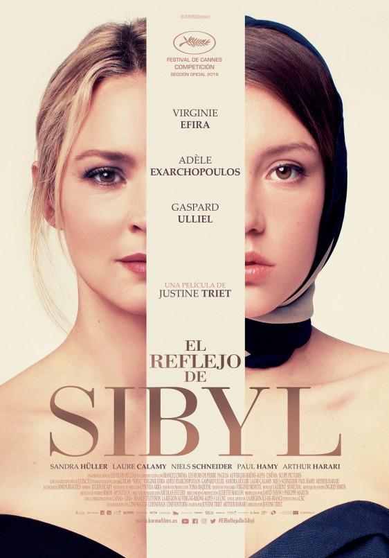 'El reflejo de Sibyl'