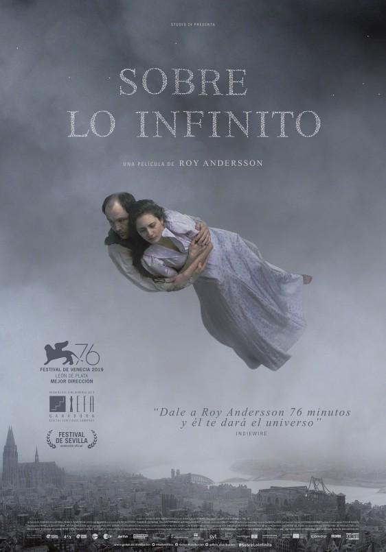 'Sobre lo infinito'