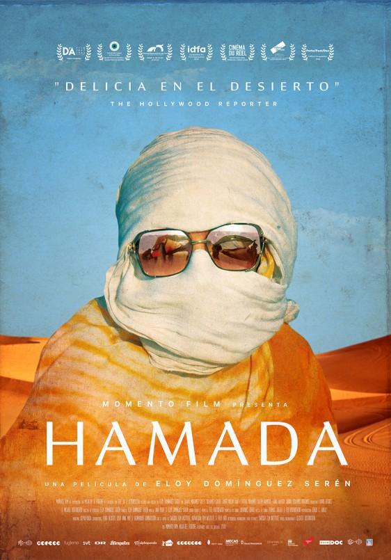 'Hamada'