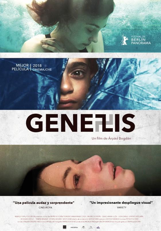 'Genezis'