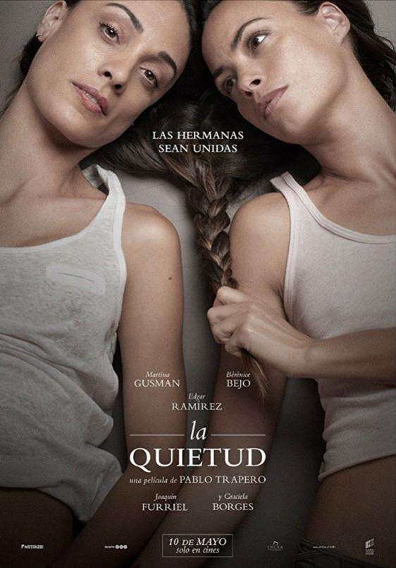 'La quietud'