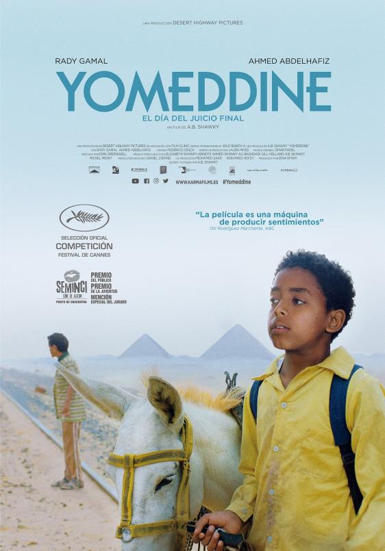 'Yomeddine'