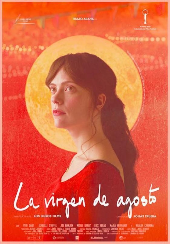 'La virgen de agosto'