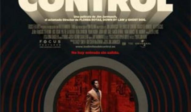 "Jim Jarmusch se asoma a la pantalla de TEA a través de su filme ""˜Los límites del control'"