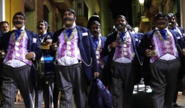 'La murga, ópera popular', un documental de David Baute
