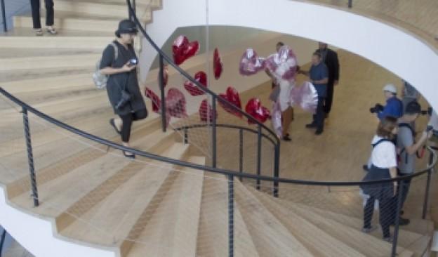 TEA Tenerife Espacio de las Artes selecciona a un creador para realizar durante un mes una residencia artística en Puerto Rico