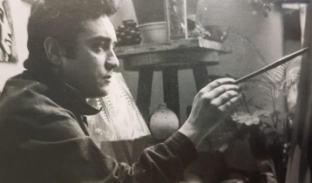 TEA Tenerife Espacio de las Artes proyecta una película documental sobre el escritor y artista francés Yves Elléouët