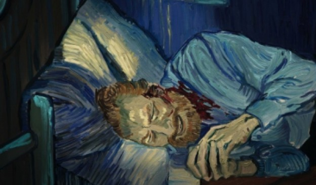 TEA Tenerife Espacio de las Artes proyecta 'Loving Vincent', la primera película realizada al óleo de la historia del cine