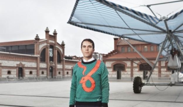 El arquitecto Andrés Jaque imparte en TEA Tenerife Espacio de las Artes una conferencia titulada 'Políticas transmateriales'