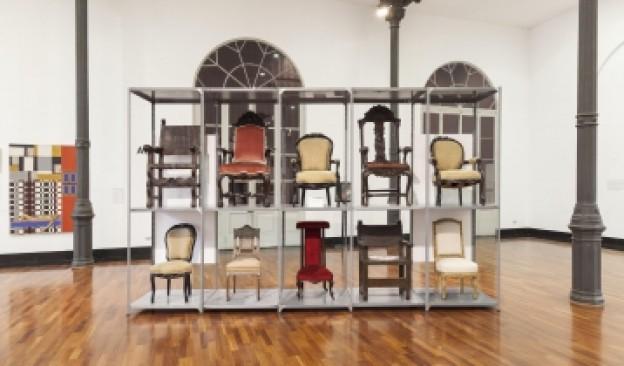 El artista visual Raimond Chaves disertará en TEA Tenerife Espacio de las Artes sobre su obra 'Gabinete de la curiosidad'