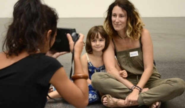 TEA Tenerife Espacio de las Artes organiza dos talleres para niños y familias en los que se trabajará sobre el álbum familiar