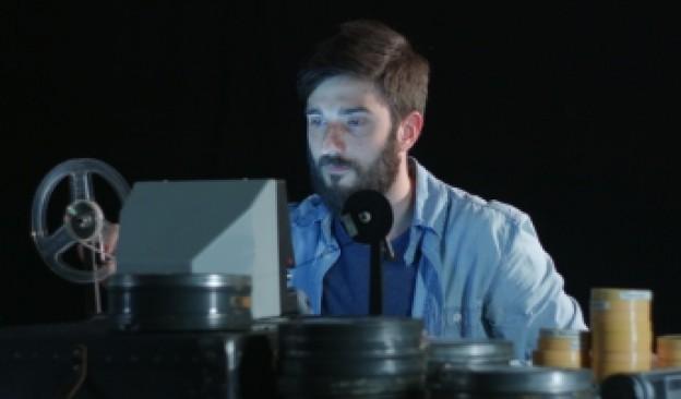 Estrenamos la película 'Las postales de Roberto', del director tinerfeño Dailo Barco