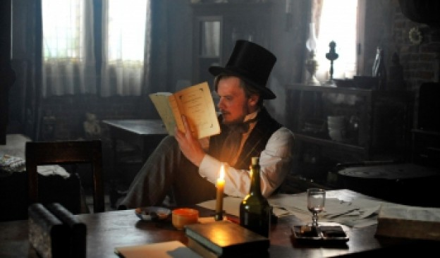 'El joven Karl Marx', dirigida por Raoul Peck, llega este fin de semana a Cine TEA