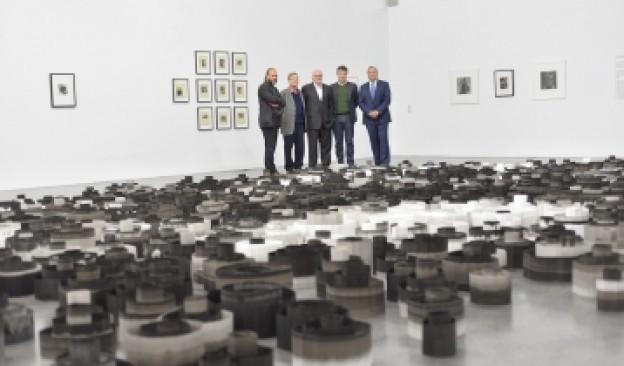 TEA Tenerife Espacio de las Artes rinde homenaje a la fotografía de vanguardia a través de 'El azar objetivo'