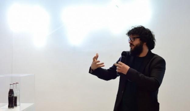 El comisario David Armengol imparte en TEA el taller 'La banda sonora de una exposición'