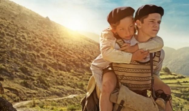 'Una bolsa de canicas', de Christian Duguay, se proyecta este fin de semana en Cine TEA