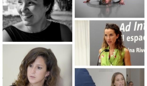 TEA selecciona a las creadoras Itsaso Otero, Romina Rivero y Franzisca Siegrist para sus programas de residencias artísticas