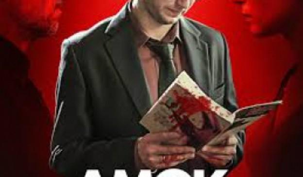 TEA proyecta dentro del ciclo de Cine Polska 'El síndrome de Amok', de Kasia Adamik