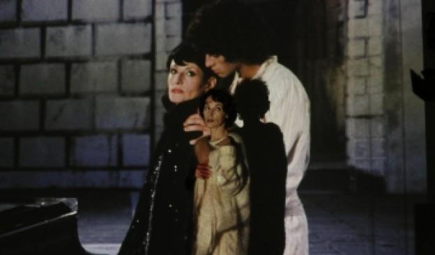TEA proyecta este fin de semana una película sobre la cantante francesa 'Barbara'