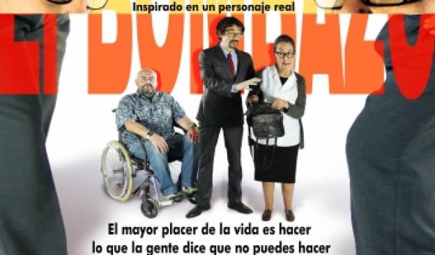 TEA proyecta con motivo del Día de Canarias el nuevo trabajo de Raúl Jiménez, 'El bombazo'