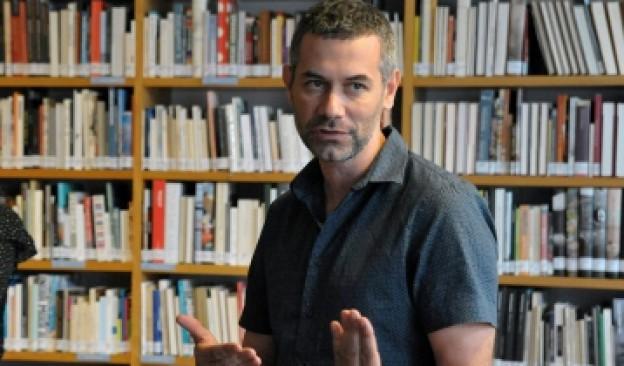 Gilberto González, nuevo director artístico de TEA Tenerife Espacio de las Artes