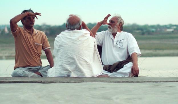TEA proyecta 'Hotel Salvación', una historia sobre la vida y el amor en todas sus dimensiones
