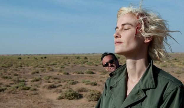 TEA Tenerife reanuda sus proyecciones de cine con 'You go to my head', de Dimitri de Clercq