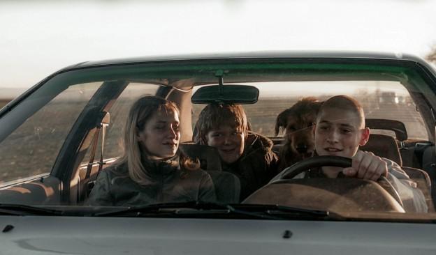 TEA proyecta 'Winter Flies', película que ahonda en la historia de amistad entre dos adolescentes