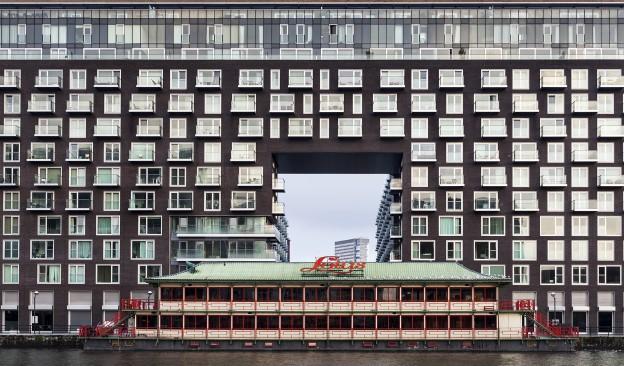 Espacio TEA Candelaria acoge 'Creando espacios', una exposición del fotógrafo tinerfeño José Oller
