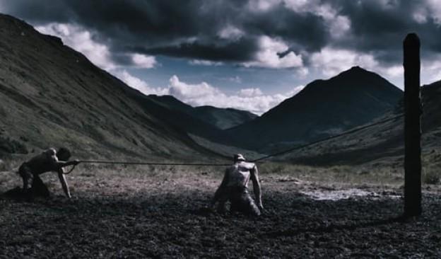 TEA proyecta 'Valhalla rising', un filme de Nicolas Winding Refn inédito en España