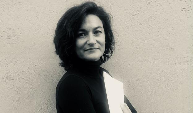 La poeta Ada Salas hará esta semana en TEA una lectura de poemas del conjunto de su obra