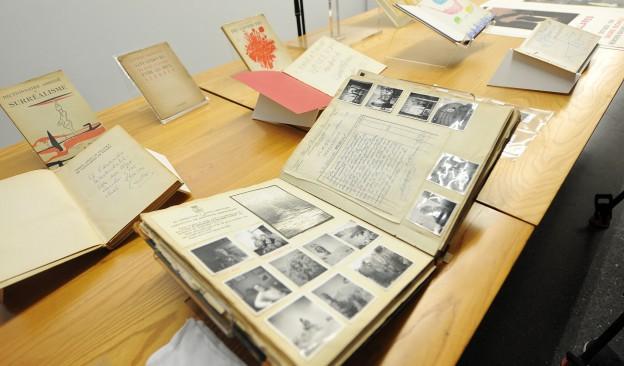 TEA adquiere la Colección Eduardo Westerdahl