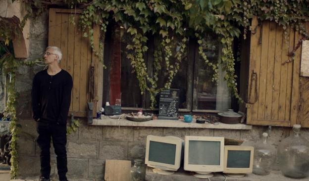 TEA Tenerife proyecta esta semana 'The father', Mejor Película en el Festival de Karlovy Vary