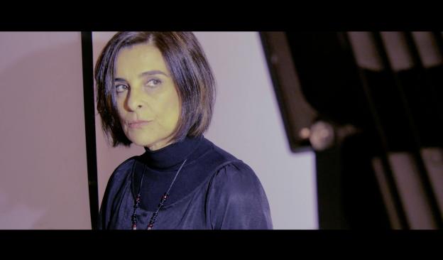 Estrenamos en Cine TEA 'Página en blanco', un corto de Josep Vilageliu y Daniel León Lacave