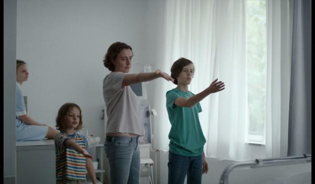 TEA Tenerife proyecta 'Estaba en casa, pero…', Oso de Plata a la Mejor Dirección en la Berlinale