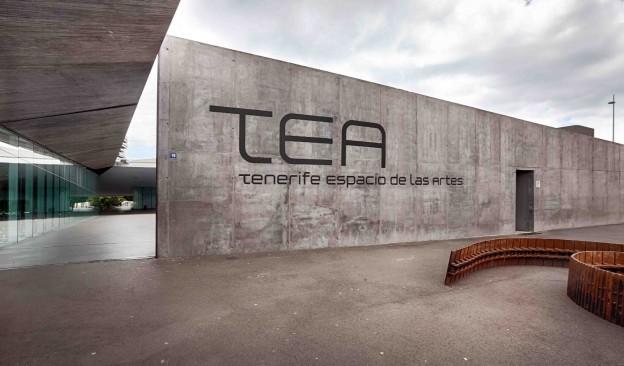 TEA Tenerife permanece cerrado temporalmente