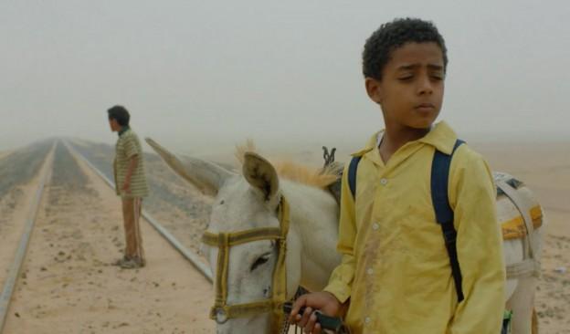 TEA proyecta 'Yomeddine', película ganadora del Premio del Público y de la Juventud en la Seminci