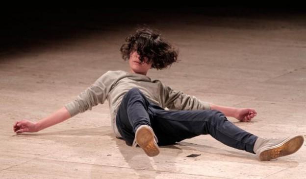 Las artistas Paz Rojo y Ana Buitrago dialogan en TEA sobre el libro 'To dance in the age of no-future'