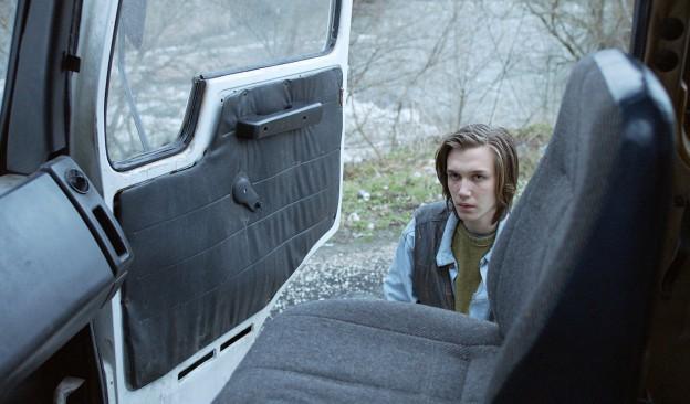 TEA proyecta durante este fin de semana 'La carga', una película dirigida por Ognjen Glavonic
