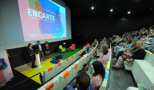 El Cabildo reúne en Encarte a expertos internacionales para analizar la capacidad creativa desde distintos ámbitos