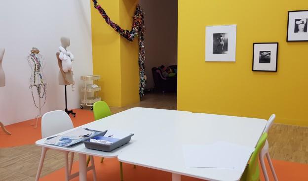 El MiniTEA estrena una exposición y actividades en las que se analiza el modo de representación de lo femenino en el arte