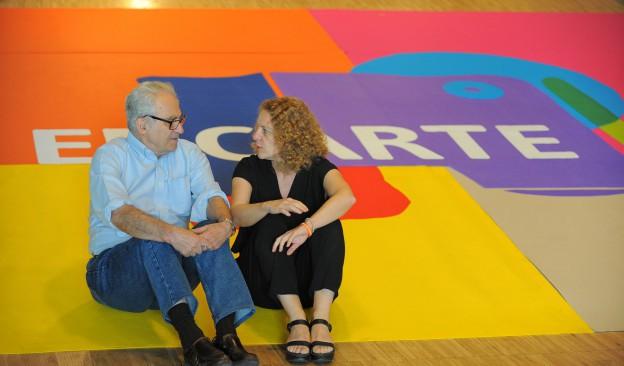 María Acaso defiende en Encarte que la educación artística debe estar conectada con los problemas contemporáneos