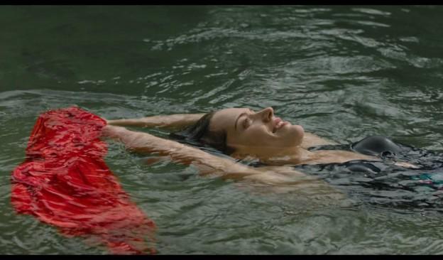 TEA proyecta este fin de semana la última película de Jonás Trueba, 'La virgen de agosto'
